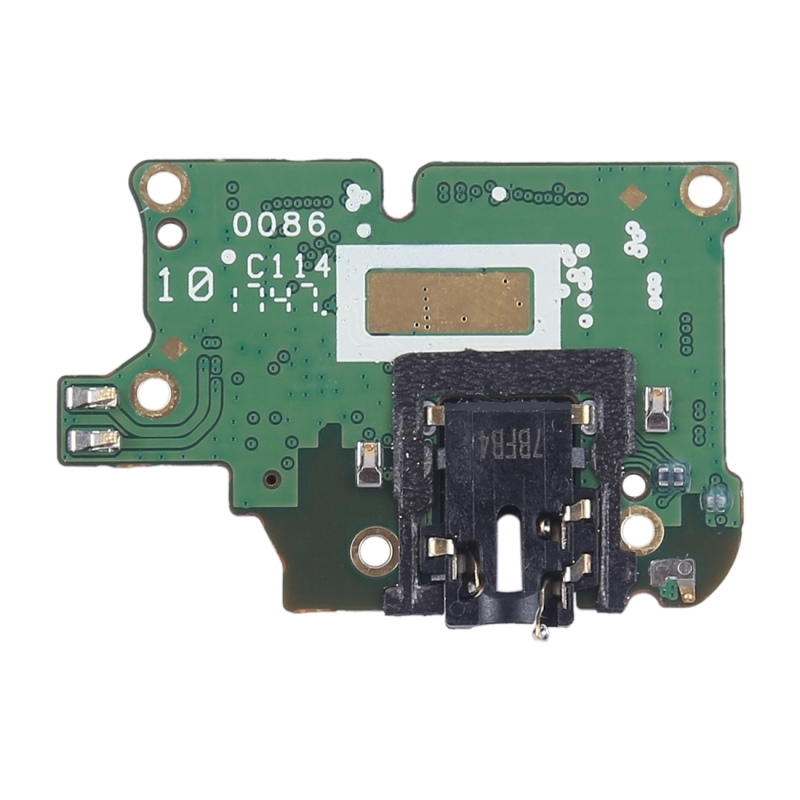 Earphone Jack Board with Microphone for OPPO A79