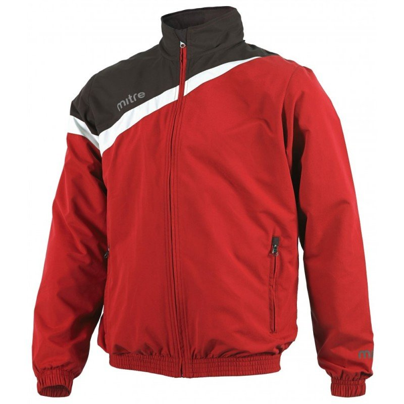 dad81305c360 Mitre μπουφάν Polarize fleece wet Jacket (I0030996 RED)