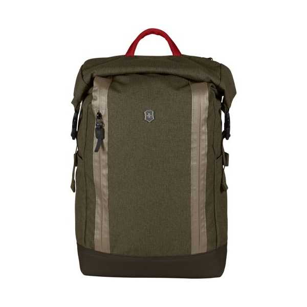 a63cacf4a2 ΣΑΚΙΔΙΟ VICTORINOX ALTMONT CLASSIC ROLLTOP OLIVE SURVIVAL