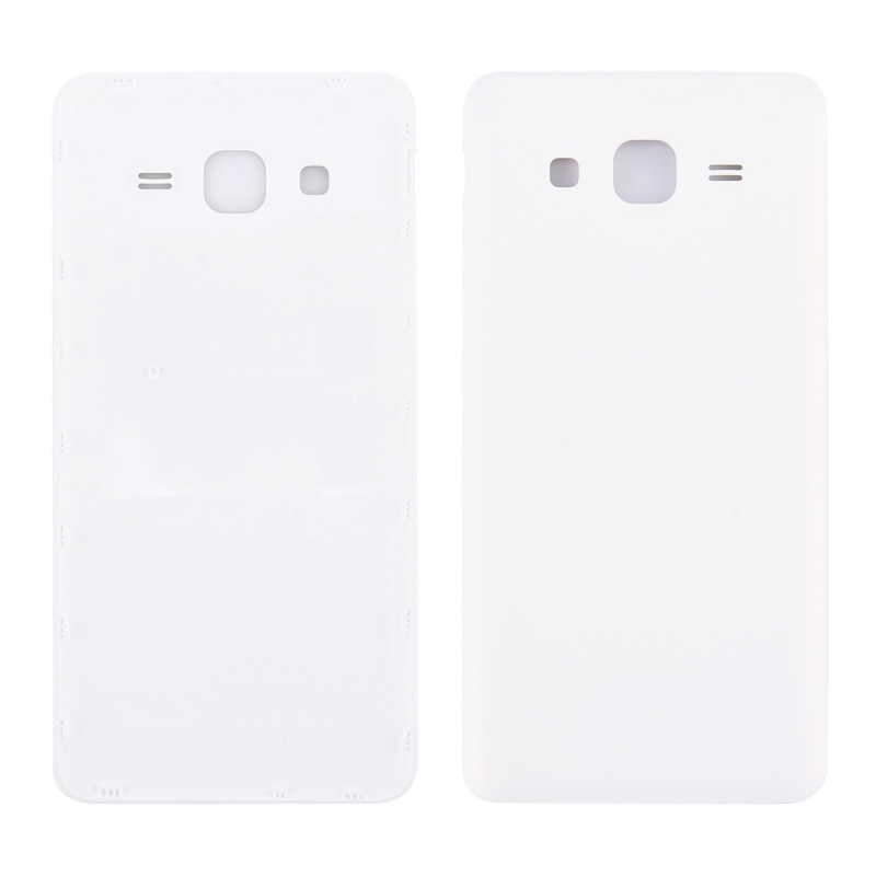 Battery Back Cover for Galaxy On5 / G5500 (White)