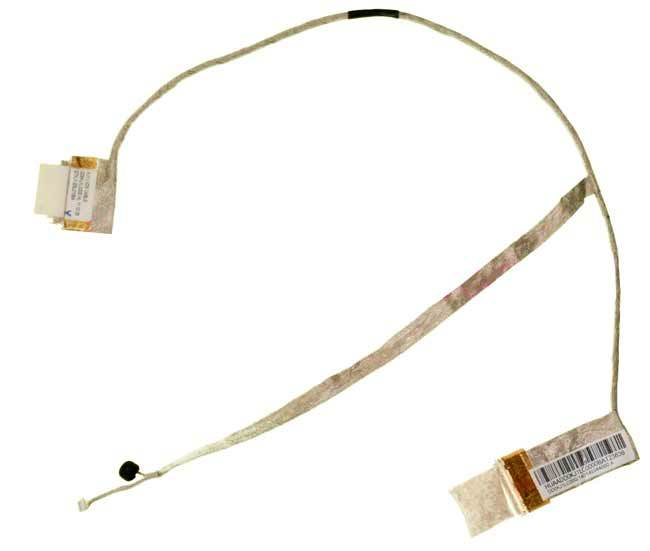 Kαλωδιοταινία Οθόνης-Flex Screen cable Asus DD0KJ2LC100 Video Screen Cable (Κωδ. 1-FLEX0322)