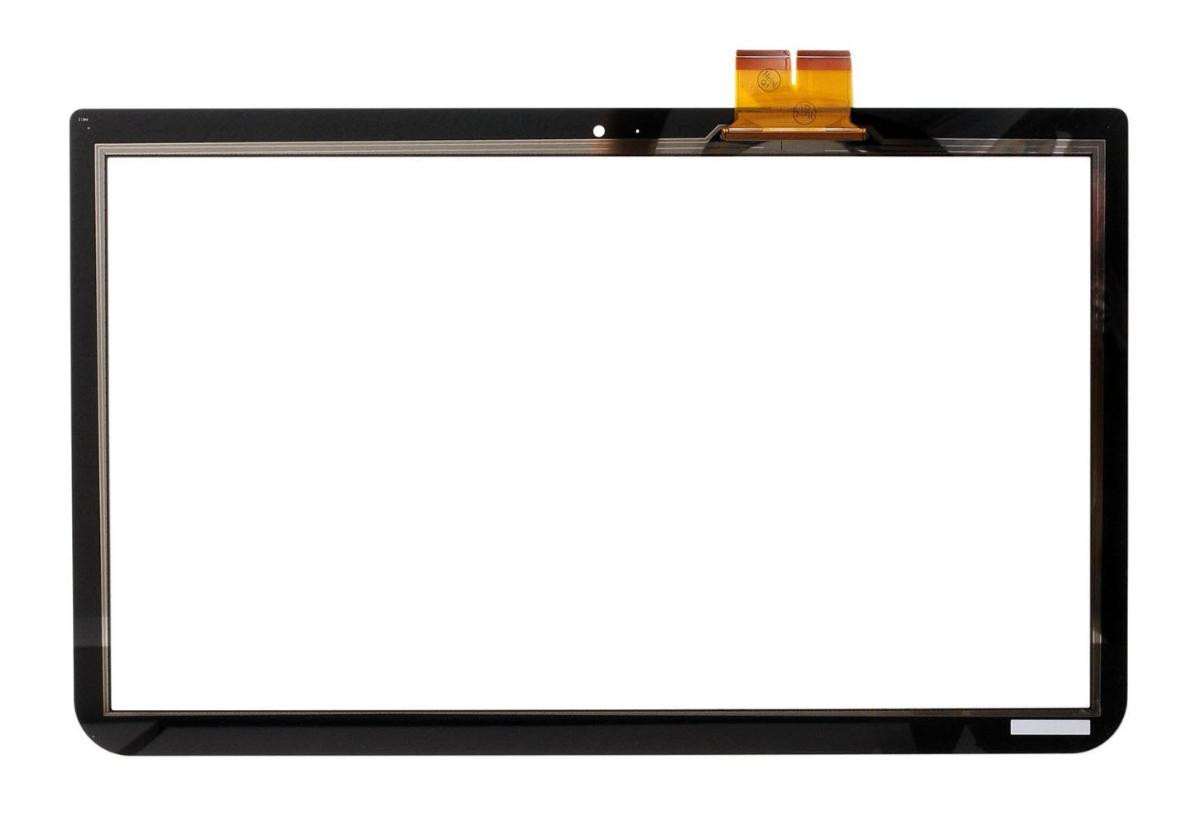 Touch Screen Glass Digitizer for Toshiba Satellite C55T C50-A L50-A A5123 A5222 A5102 A5218 C55DT Series V000321230 T05CDN490001C (Κωδ. 2874)