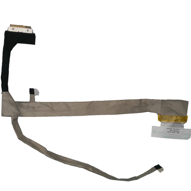 Kαλωδιοταινία Οθόνης-Flex Screen cable Acer Aspire One 531H AO531h ZG8 DD0ZG8LC000 50.S6507.001 C60 Video Screen Cable (Κωδ. 1-FLEX0366)