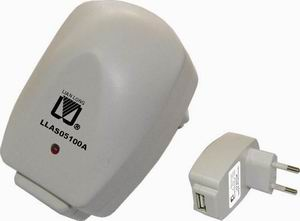POWER ADAPTOR LLAS2500B SWITCHING 2500mA