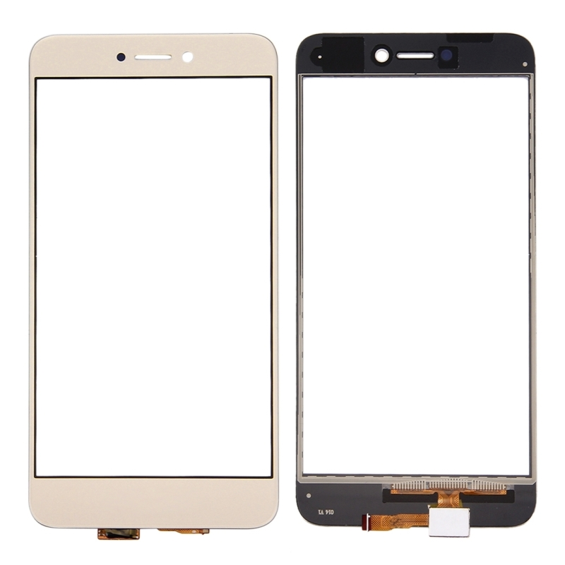 For Huawei Honor 8 Lite Touch Panel(Gold)