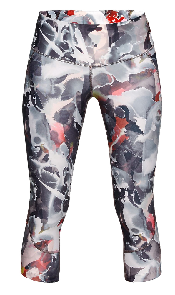 9d54bd36d3b ΚΟΛΑΝ ΓΥΝΑΙΚΕΙΟ ΚΑΠΡΙ - 1320321-057 Armour Fly Fast Printed Capri - UNDER  ARMOUR Sport-e (Embonilo Hellas group)