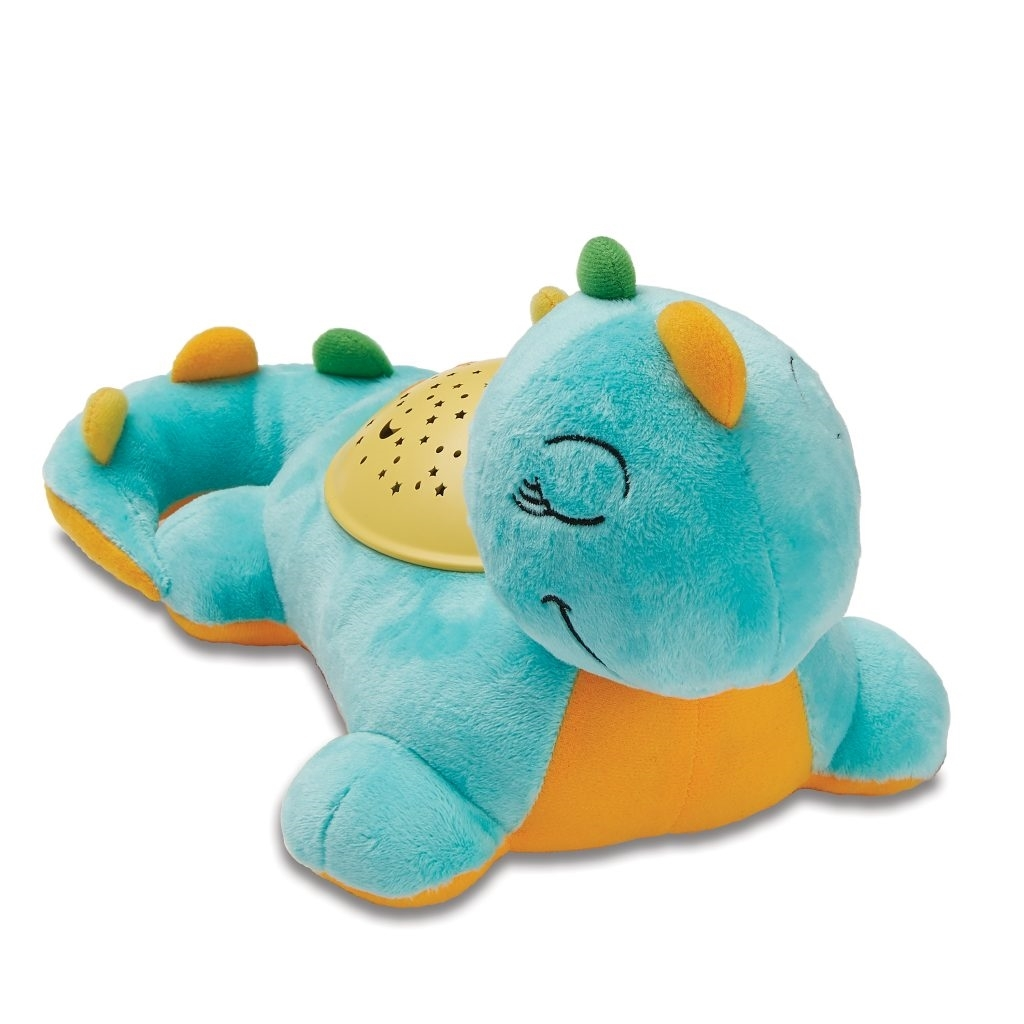 Summer Infant Slumber Buddies® Deluxe Dino το Δεινοσαυράκι