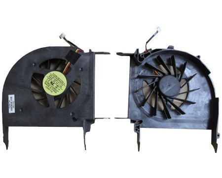 Ανεμιστηράκι Laptop - CPU Cooling Fan HP PavilionDV7-3175ev DV-7 3110sv DV7-3190ev 587244001 (Κωδ. 80006)