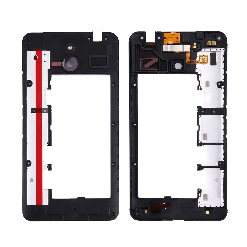 Middle Frame Bezel for Microsoft Lumia 640 XL