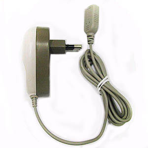 Universal USB charger to power socket AT-5055S