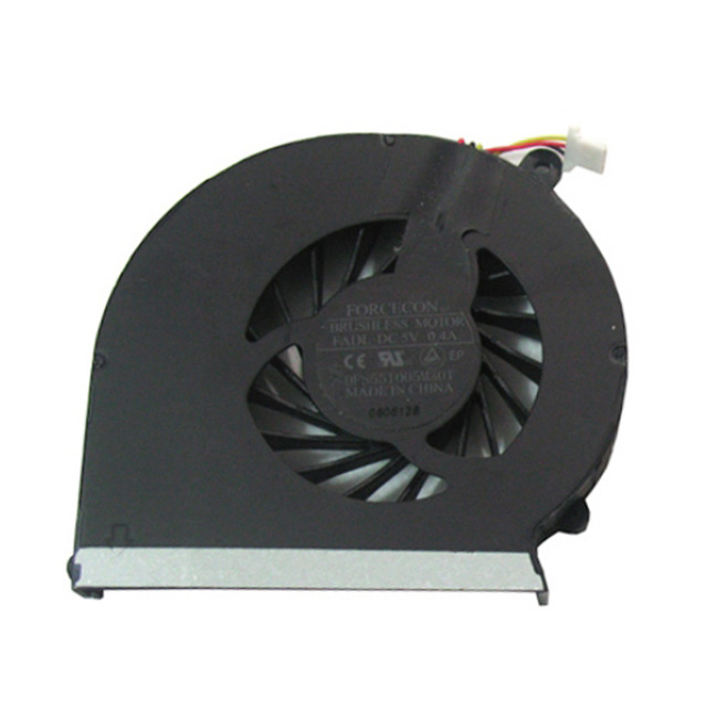 Ανεμιστηράκι Laptop - CPU Cooling Fan HP COMPAQ CQ43 CQ57 G43 G57 CQ430 CQ630 430 435 630 635 (3PIN) 430 431 435 436 630 631 636 G43 G43, G53, G57, 430, 431, 435, 436, 630, 631, 635, 636 CQ5(Κωδ. 80152)