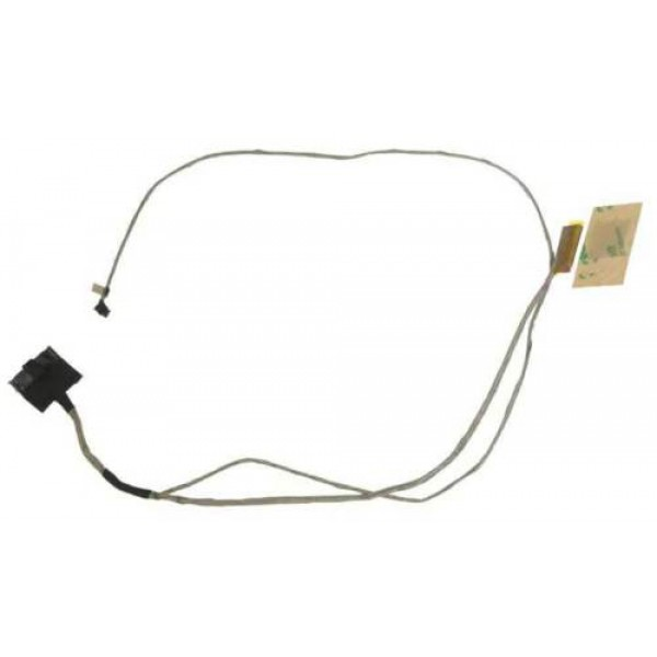 Kαλωδιοταινία Οθόνης - Flex Video Screen Cable LCD cable for HP Pavilion 15-B100EU 15-B 15T-B​ DD0U36LC000 DD0U36LC010 DD0U36LC030 701681-001 15-b000ev DDOU36LC010 (Κωδ. 1-FLEX0082)
