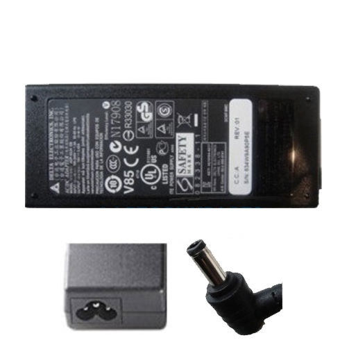 Τροφοδοτικό Laptop - AC Adapter Φορτιστής ASUS 90W 19V ADP-90SB BB ADP-90MD BB 4.74A 5.5mm X 2.5mm Laptop Notebook Charger - OEM Υψηλής ποιότητας (Κωδ.60056)