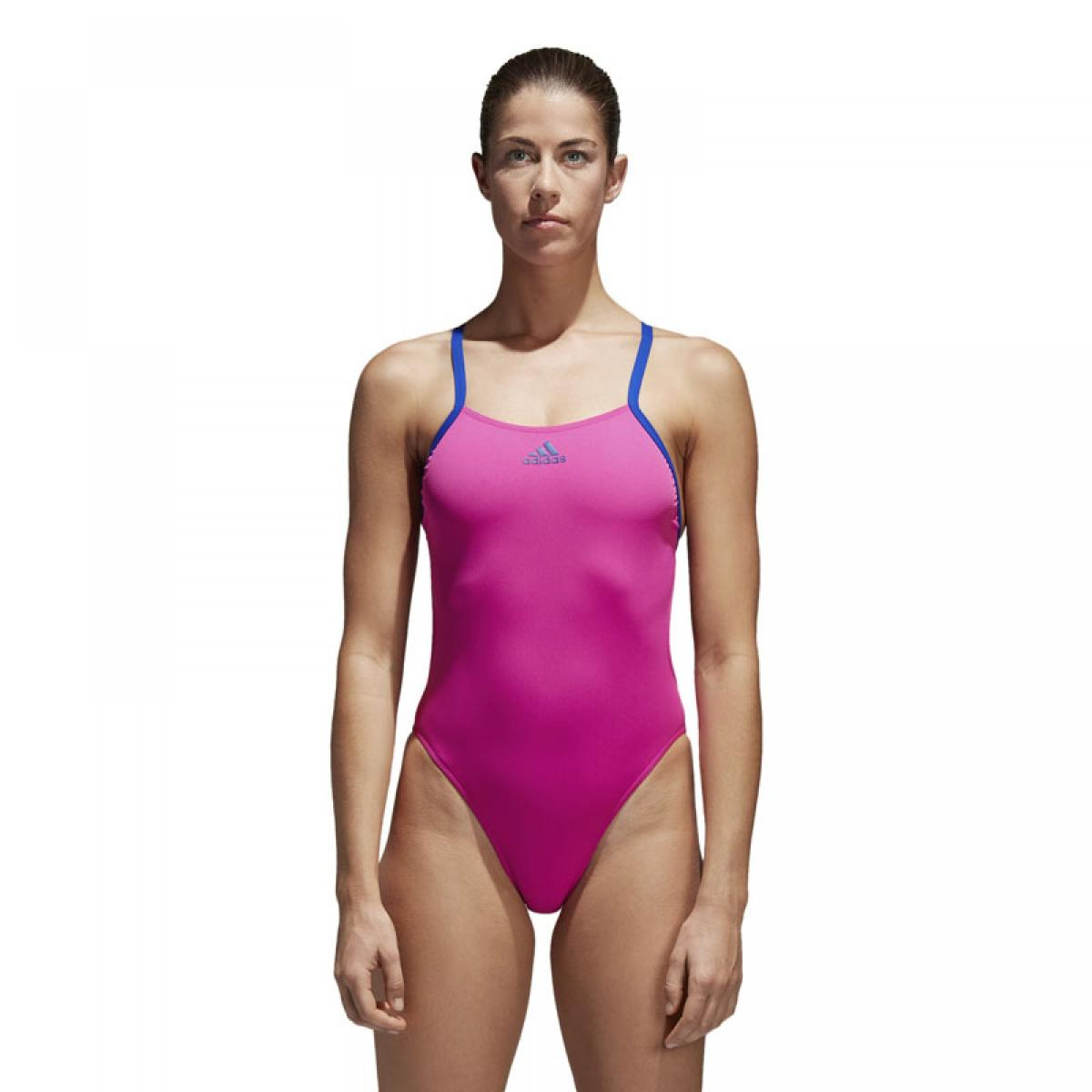 d8133199934 adidas Athly V Solid Swimsuit (DQ3310)