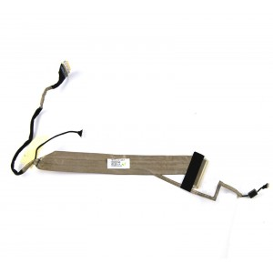Kαλωδιοταινία Οθόνης-Flex Screen cable Acer Aspire 5742 5736 5742Z 5551 5552 eMachine E442 E642 E730G NV55C03U Bell EasyNote TK85 PEW91 DC020010N00 Video Screen Cable (Κωδ. 1-FLEX0397)