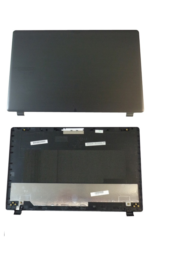 Πλαστικό Laptop - Back Cover - Cover A Acer Aspire E5-511 E5-521 E5-511G E5-511P E5-521G E5-551 E5-571 E5-571G E5-571P E5-571PG FA154000D01-2 60.ML9N2.003 Black Screen Back Cover (Κωδ. 1-COV035)
