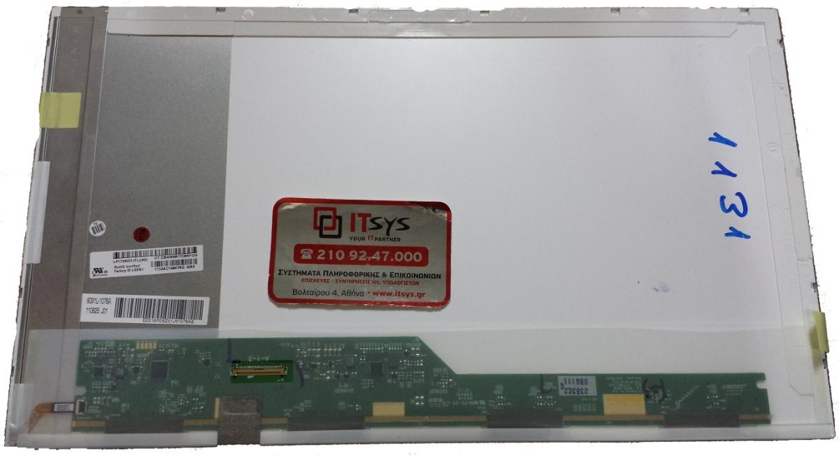 Οθόνη Laptop Toshiba SATELLITE C670 17.3 1600x900 WSXGA HD+ LED 40pin (Κωδ. 1131)
