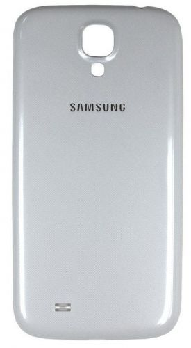 NEW GH98-26755A Original Πίσω Καπάκι Samsung i9500 ,i9505 Galaxy S4 Battery Cover - White