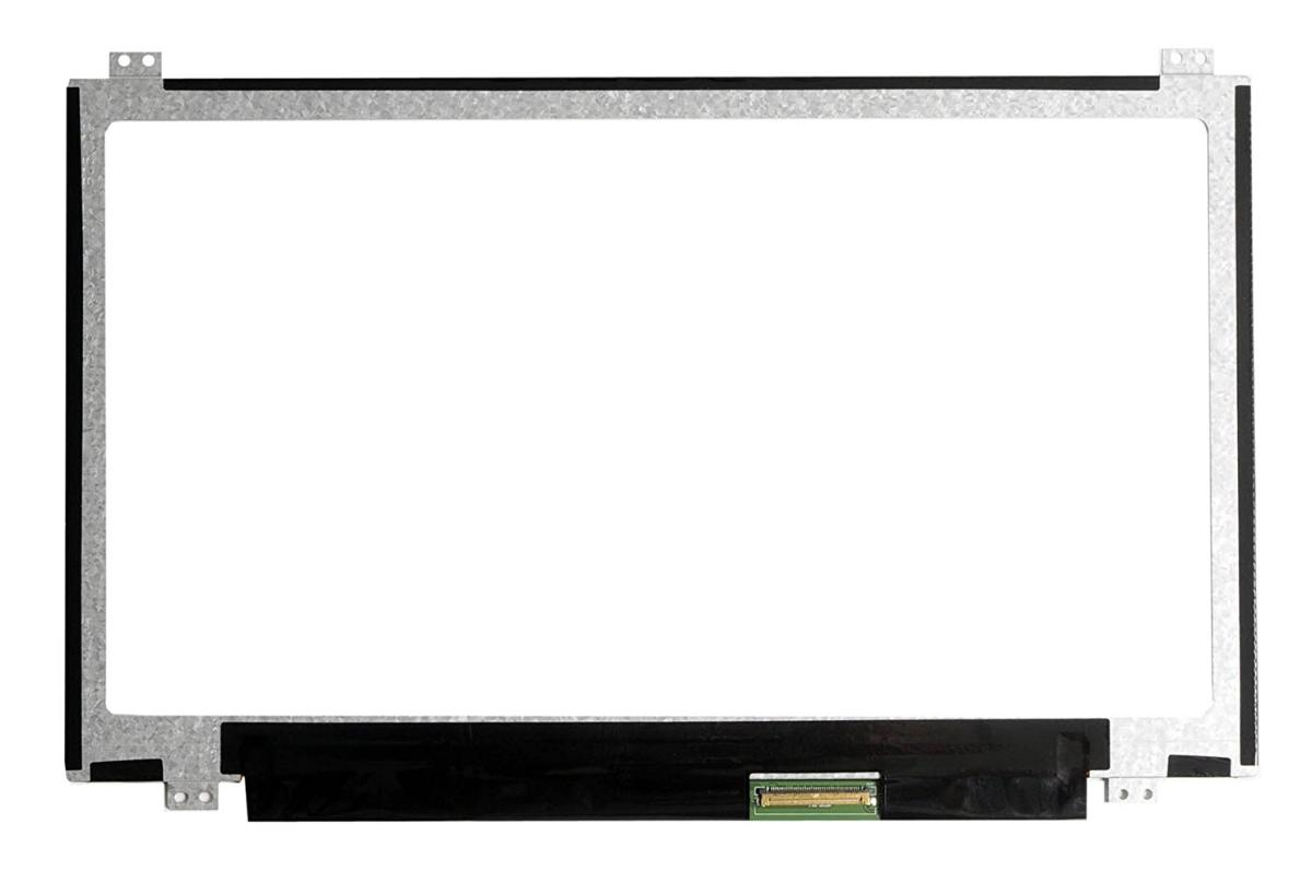 Οθόνη Laptop 11.6 slim 30pin 1366*768 glossy up/down new 1366x768 WXGA LED 30pin EDP Slim Laptop Screen Monitor (Κωδ. 1-2889)