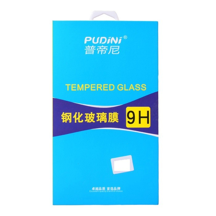 Pudini Tempered Glass 0.3mm 9h για το Xiaomi Redmi 4 (EU Blister)