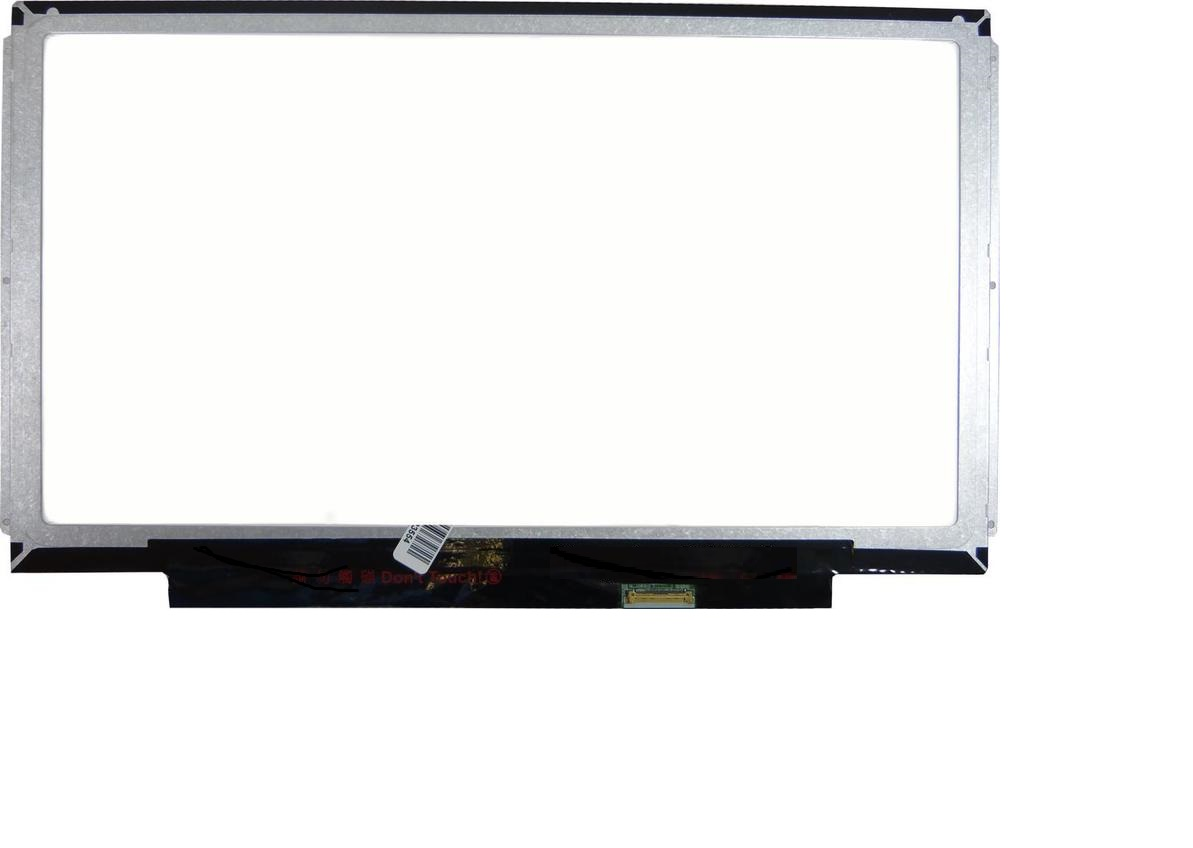 Οθόνη Laptop Dell 3340 13.3 1366x768 WXGA HD LED 30pin Slim B133XTN02 N133BGE-E31 N133BGE-EB1 LTN133AT31 EDP Laptop Screen Monitor (Κωδ.2898)