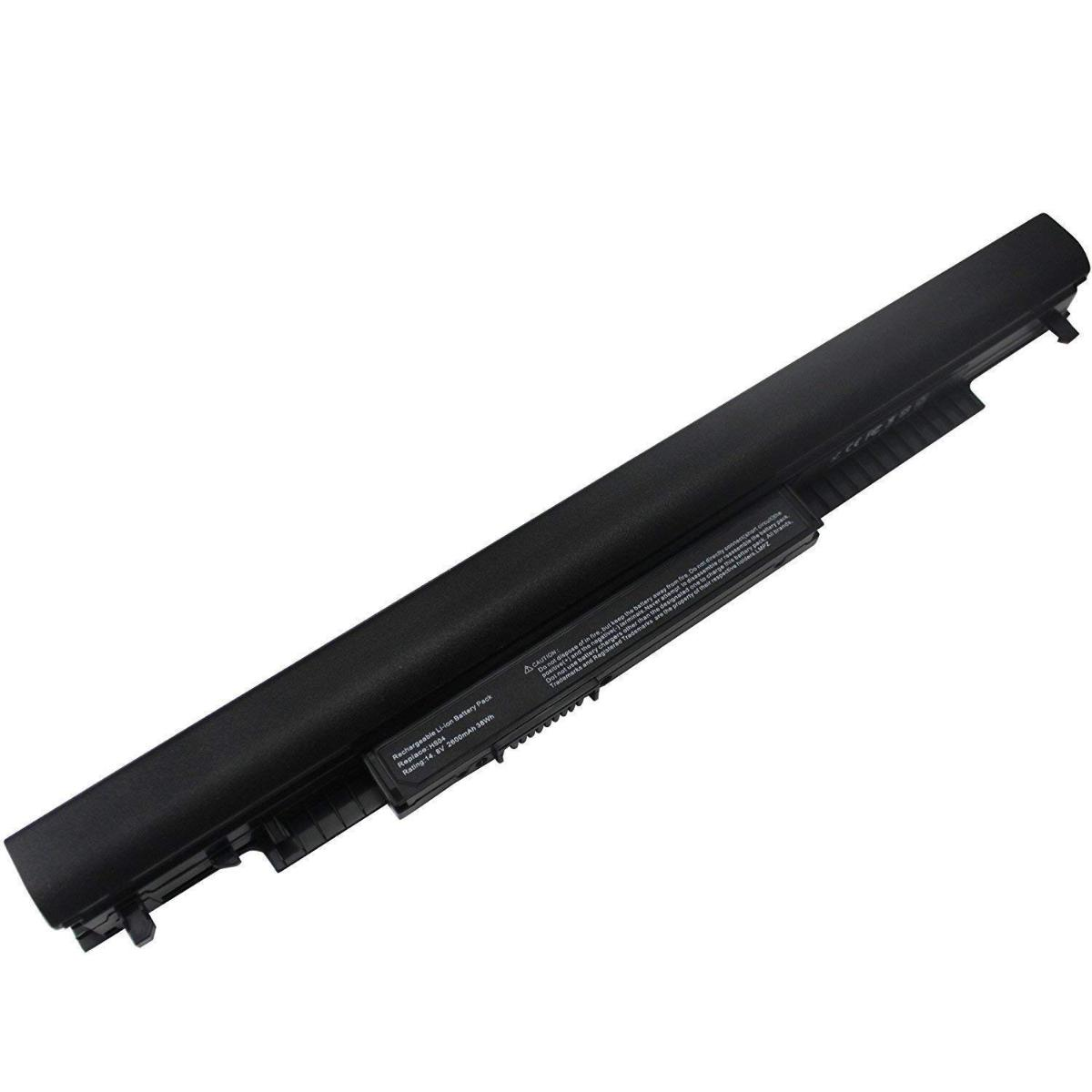 Μπαταρία Laptop - Battery for HP Pavilion 807611-131, 807611-141, 807611-421, 807611-831, 807612-131, 807612-141, 807612-421, 807612-831, 807956-001, 807957-001, HS03, HS03031-CL, HS04, HS04041-CL, HSTNN-LB6U, HSTNN-LB6V OEM (Κωδ.1-BAT0007(2.2Ah))