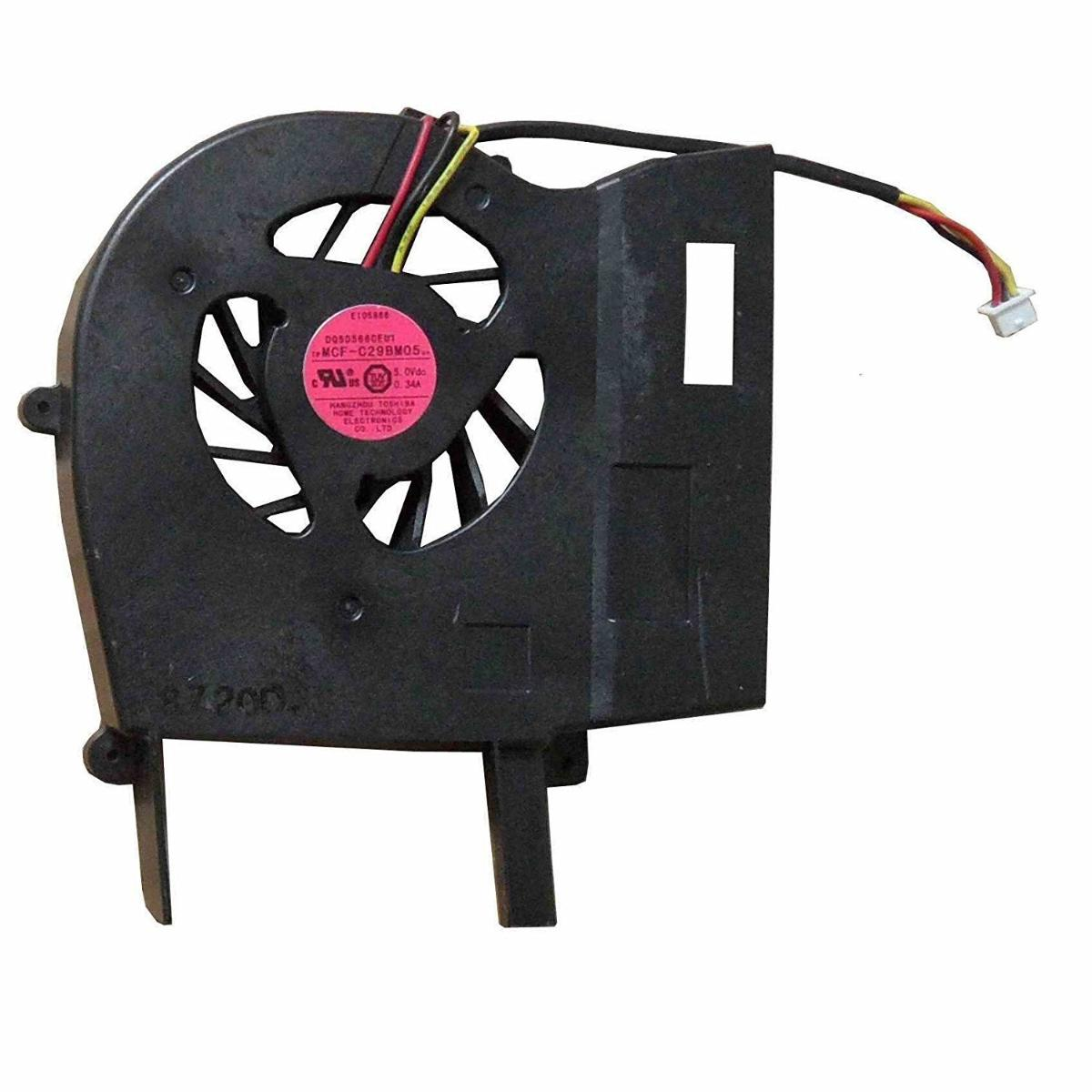 Ανεμιστηράκι Laptop - CPU Cooling Fan SONY Vaio PCG-3E2L PCG-3E3L VGN-CS110E FN14 VGN-CS110E (Κωδ. 80137)