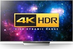 Sony KD-55XD8505 ULTRA HD TV