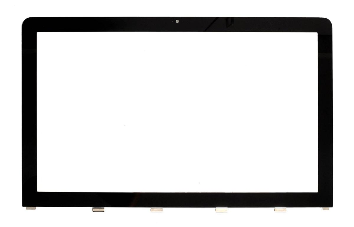 Apple iMac 21.5 inch A1311 LCD Glass Front Screen 810-3936 - Mid 2011 to Mid 2012 MB950XX/A, MC413XX/A, MC508XX/A MC509XX/A EMC: 2308 2389 LCD Glass Front Screen IMAC-21.5-GLASS-3004 A1311 (EMC 2428) A1311 (EMC 2496) (Κωδ. 2882)