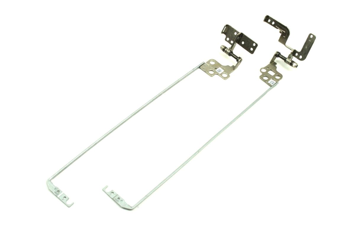 Μεντεσέδες - Hinges Bracket Set Lenovo Z51-70 IDEAPAD AM1BJ000400 AM1BJ000300 (Κωδ.1-HNG0277)