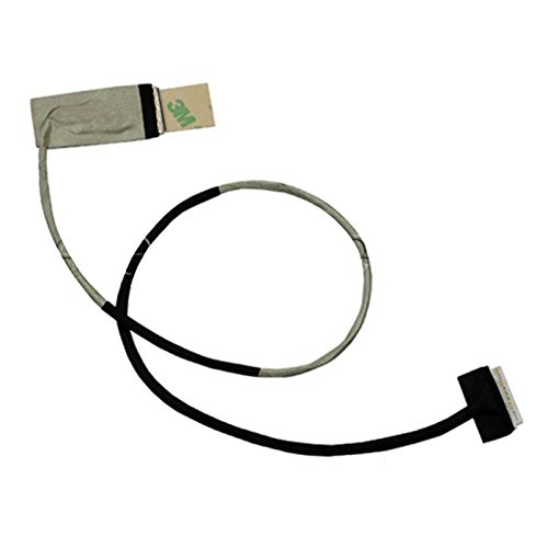 Kαλωδιοταινία Οθόνης-Flex Screen cable Lenovo Ideapad Y500 DC02001ME0J QIQY6 LL04 Video Screen Cable (Κωδ. 1-FLEX0399)