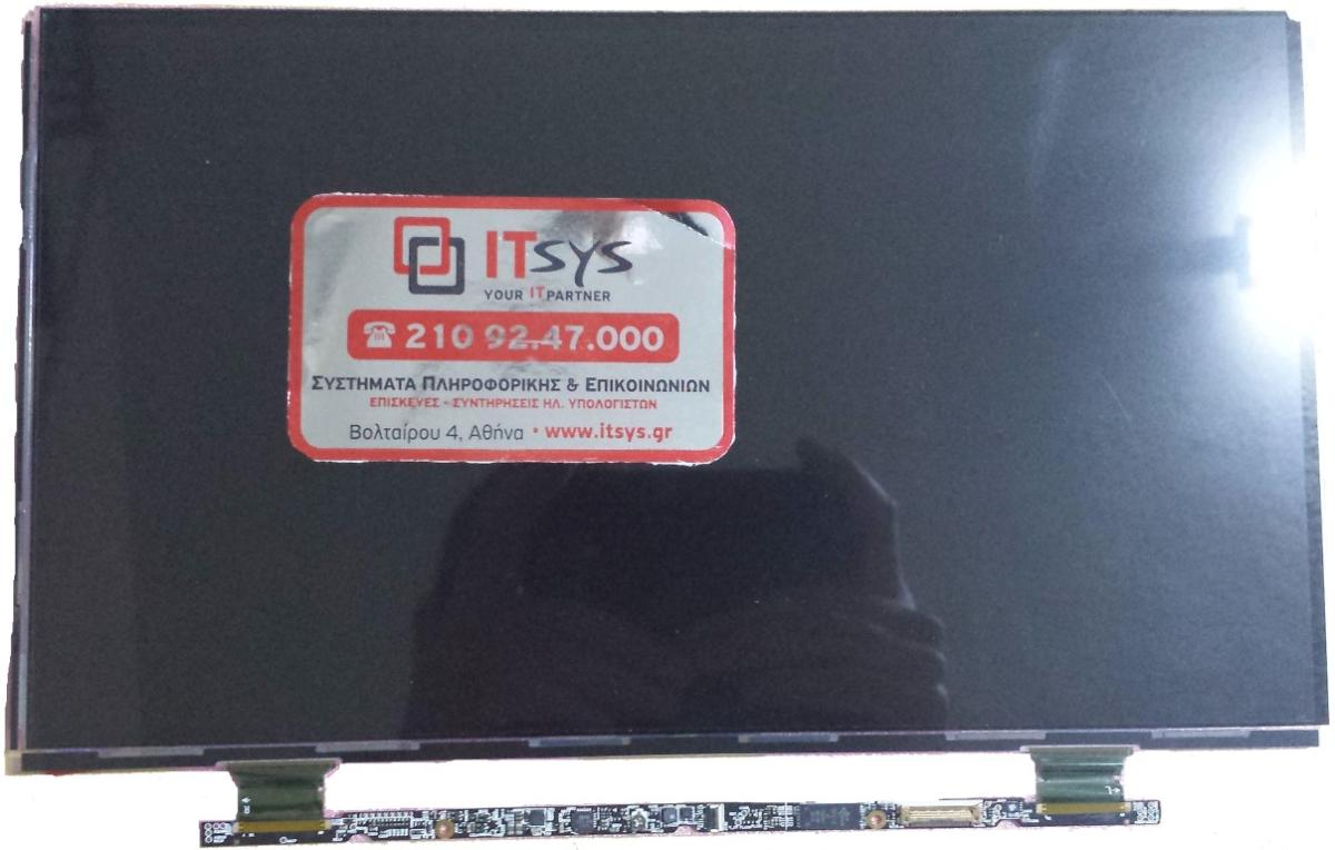 Οθόνη Laptop 11.6 661-6069 LTH116AT01-A04 LP116WH4-TJA3 B116XW05 V.0 A1370 A1465 MacBook Air 1366x768 WXGA LED 40pin Slim Macbook (Κωδ. 1744)