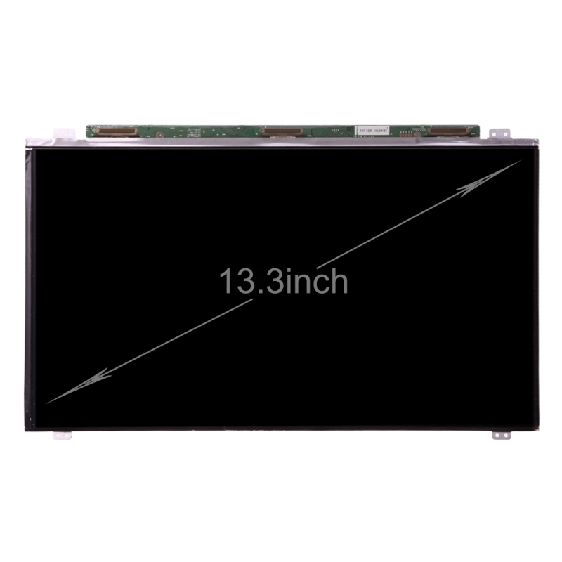 NV133FHM-N52 13.3 inch 30 Pin 16:9 High Resolution 1920x1080 Laptop Screens IPS TFT LCD Panels