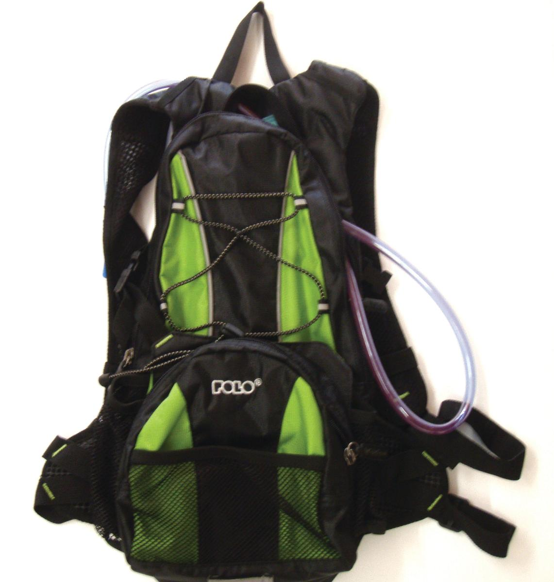 38d52b53b51 Polo Backpack Hydrition 10Lt