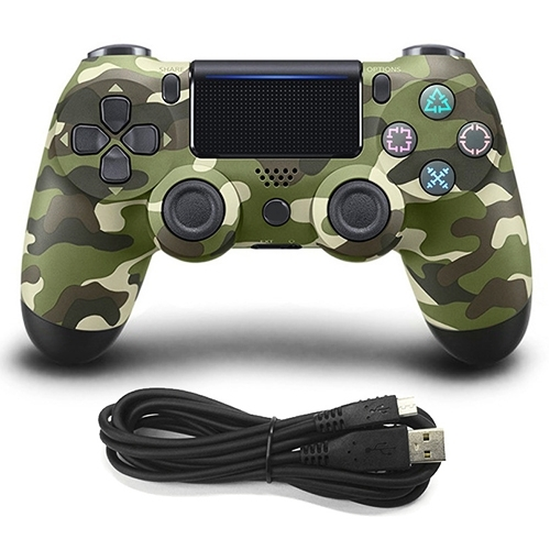 DUALSHOCK 4 Wired Game Controller for Sony PS4