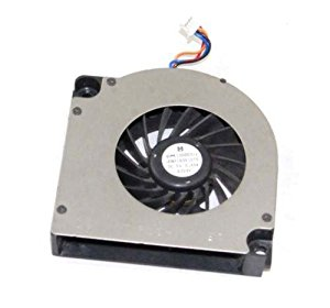 Ανεμιστηράκι Laptop - CPU Cooling Fan Toshiba Satellite Pro U200-120 U200-121 U200-125 U200-128 U200-129 U200-132 U200-133 U200-134 U200-136 U200-151 U200-153 (Κωδ. 80396)