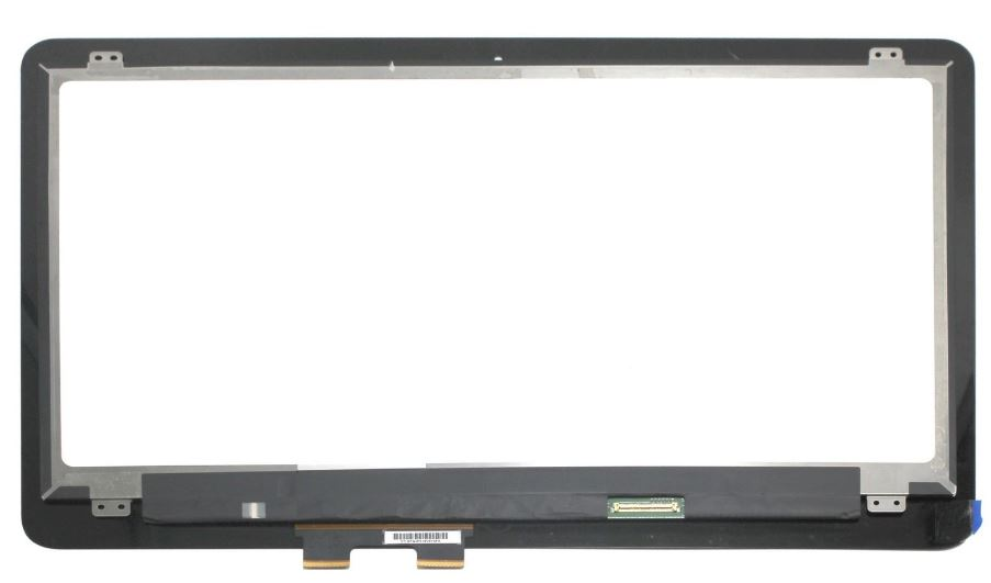 Οθόνη Laptop Panel 15.6 UHD 4K LCD LED IPS Touch Screen Digitizer Assembly (Κωδ. -1-SCR0035)