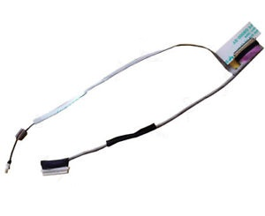 Kαλωδιοταινία Οθόνης-Flex Screen cable Acer Aspire 4740 4740G 4540 4535 4536 4735 DC020011M10 Video Screen Cable (Κωδ. 1-FLEX0352)