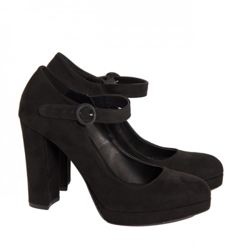 b995364533 Sante ankle Boots High Heels