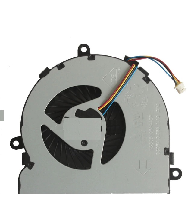 Ανεμιστηράκι Laptop - CPU Cooling Fan HP 250G4 255G4 255 G4 HP 250 G7 250G7 TPN-C125 14-R020 TPN-C116 CPU COOLING FAN 813946-001 15q-ds1000~15q-ds1999 15q-ds0000~15q-ds0999 15t-da000 15t-da100 SPS-813946-001 (Κωδ. 80281)