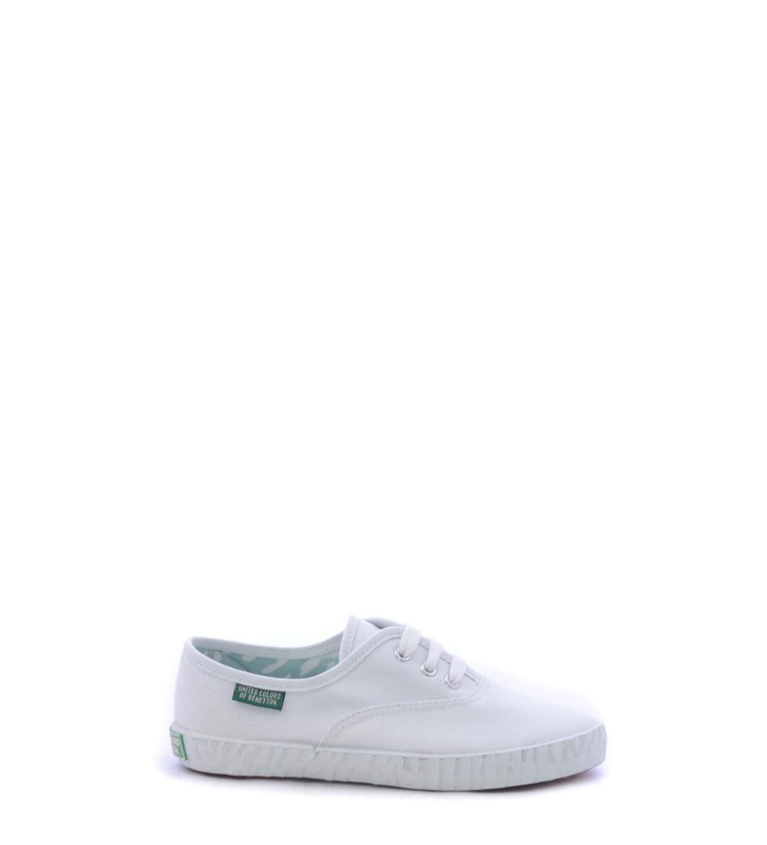 954c3ed668a UNITED COLORS OF BENETTON Casual Παιδικά Παπούτσια