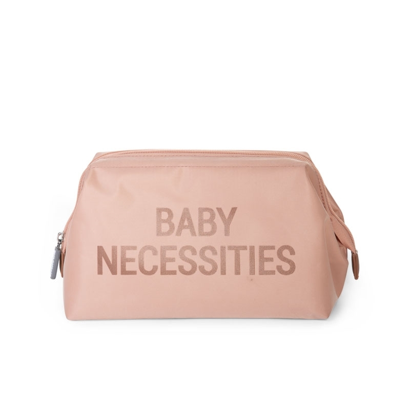 Childhome Νεσεσέρ Baby Necessities Pink Copper