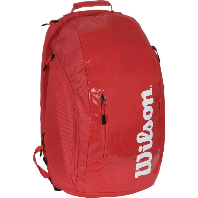 3b53b41521 Σακίδιο τέννις Wilson Super Tour Tennis Backpack - WRZ840896