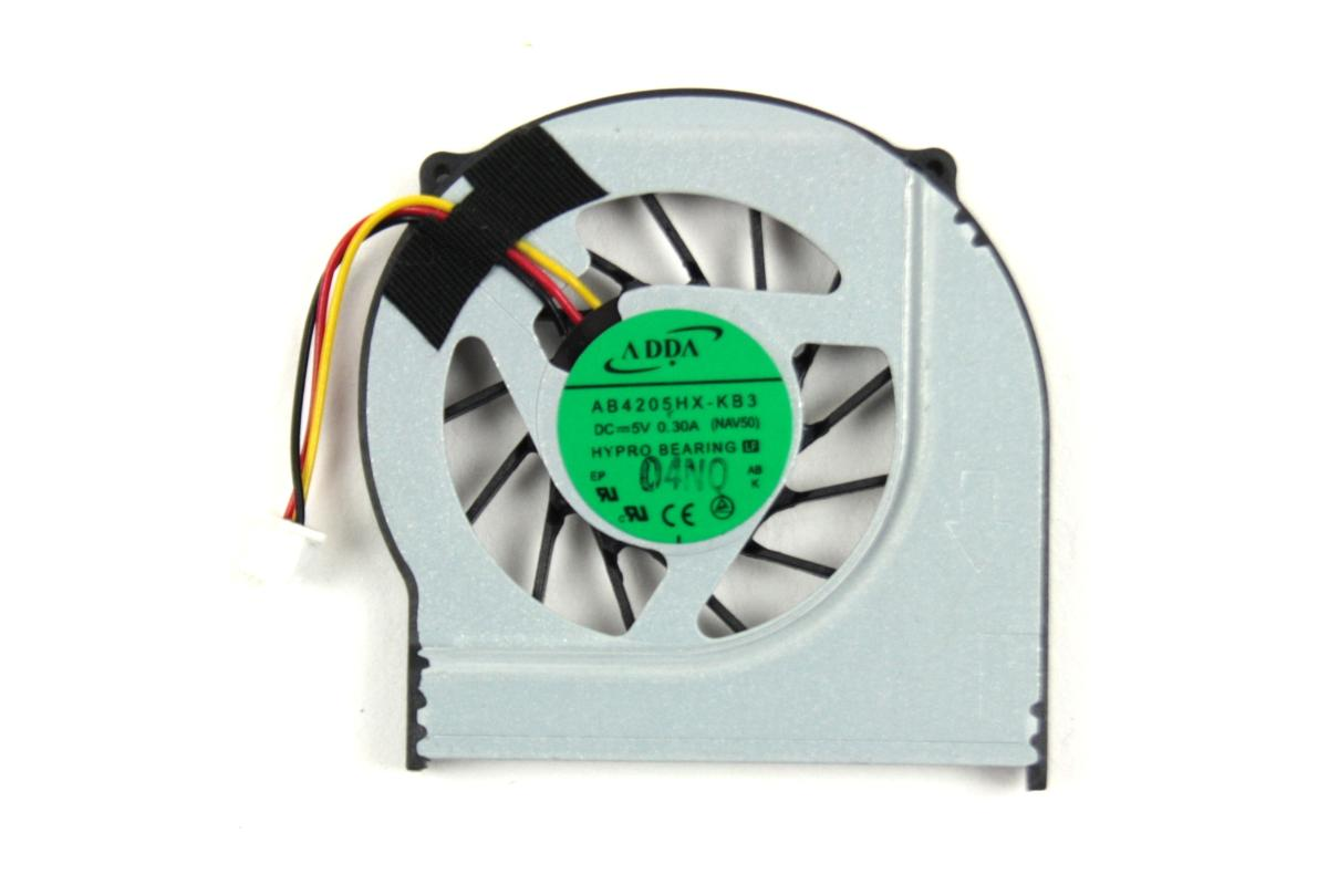 Ανεμιστηράκι Laptop - CPU Cooling Fan ACER ASPIRE ONE D255 D255E PAV70 NAV70 EM350 355 532H 533 PAV80 LT25 LT27 AT0DM001SS0 MF40050V1-Q040-G99 (Κωδ. 80441)