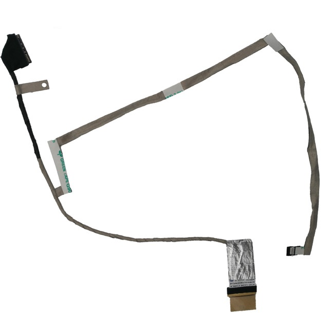 Kαλωδιοταινία Οθόνης - Flex Video Screen Cable LCD cable for Hp Pavilion DV4 DV4-4000 6017B0305501 650455-001 (Κωδ. 1-FLEX0078)