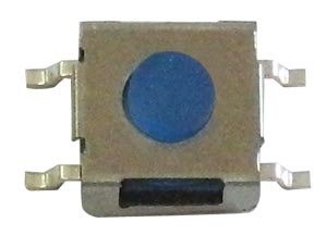 SW-922 SMD Button H:3,4mm