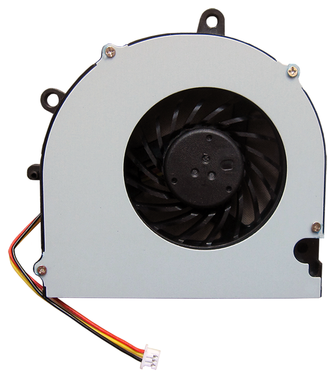 Ανεμιστηράκι Laptop - CPU Cooling Fan TOSHIBA Satellite A500-1GH A500-14K A500 A500D A500D-10H GB0575PHV1-A(3PIN) (Κωδ. 80045)