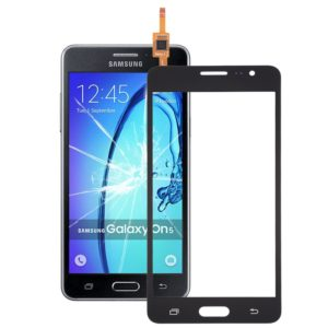 Touch Panel for Galaxy On5 / G5500 (Black)