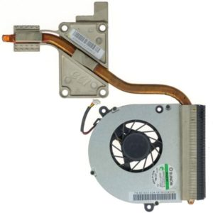 ACER ASPIRE 5732Z Heatsink + Fan