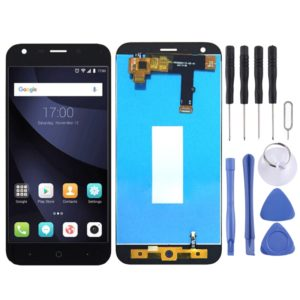 LCD Screen and Digitizer Full Assembly for ZTE Blade A6 A6 Lite A0620 A622(Black)